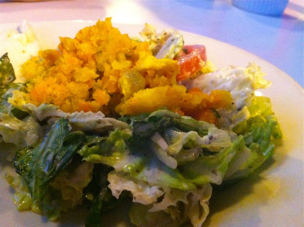 Patrizi's Salad