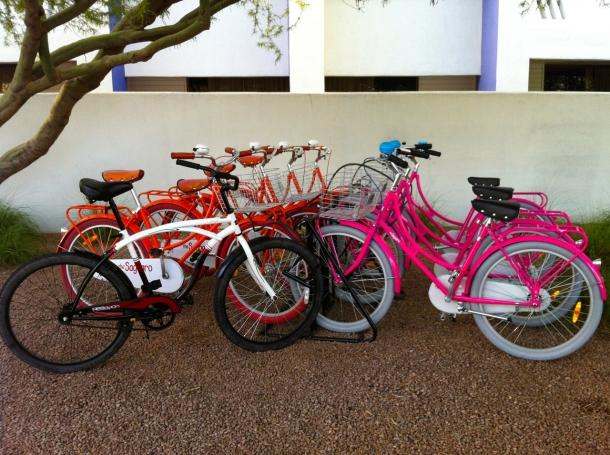 Saguaro Bikes