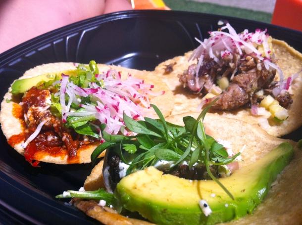 Saguaro Tacos