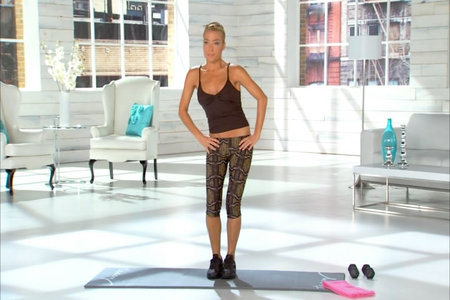 Tracy Anderson Metamorphosis Abs