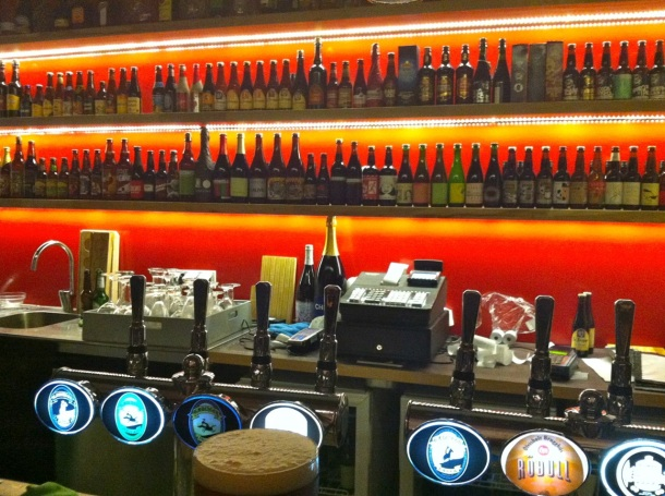 Micro Bar Iceland