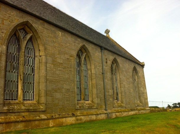St Andrews Wedding Cathedral