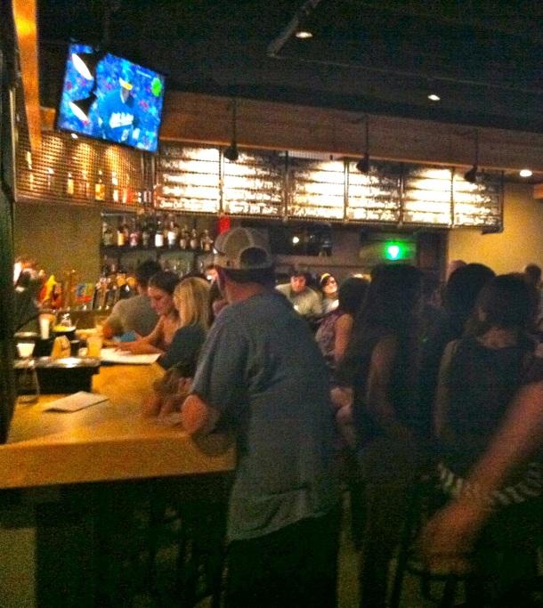 Haymaker Austin Bar