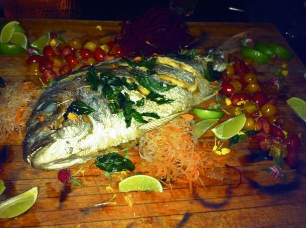 Imperia whole fish