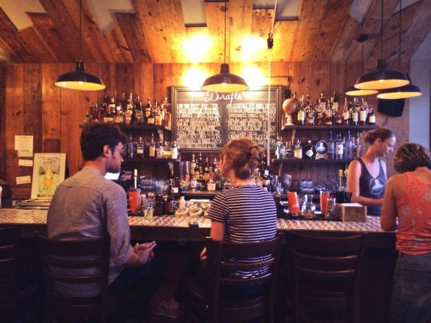 School House Pub Bar