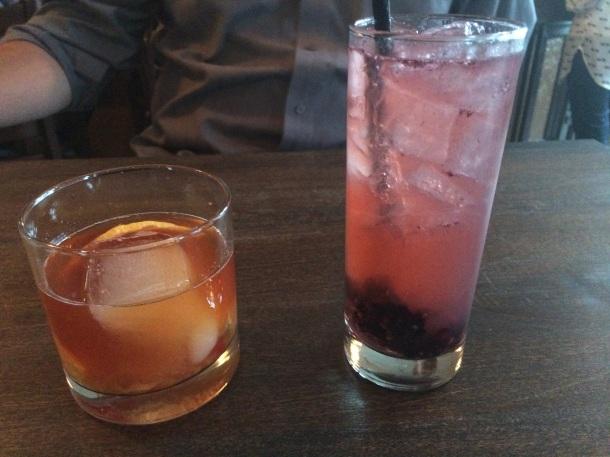 School House Pub Cocktails