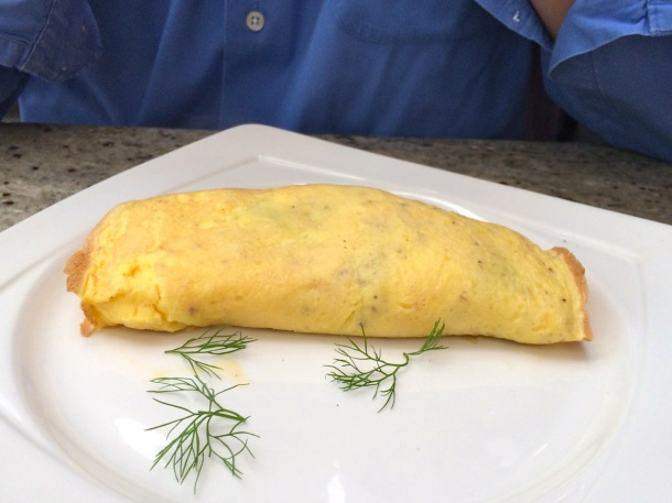 Paggi House Omelet