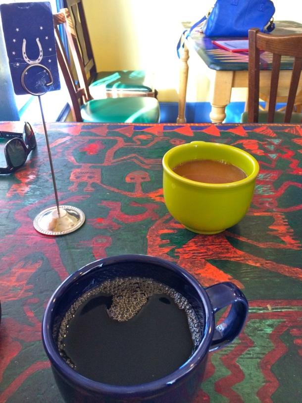 Pacha Coffee