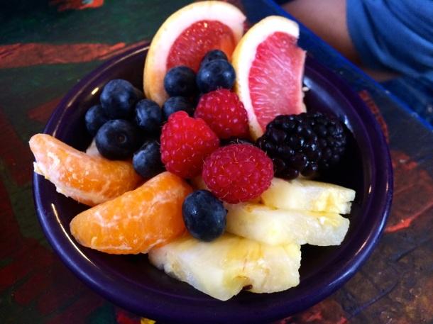 Pacha Organic Fruit Bowl