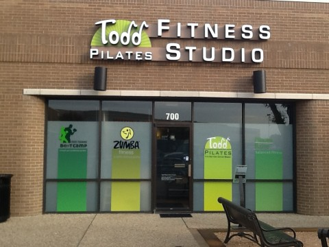 Todd Pilates Fitness Studio