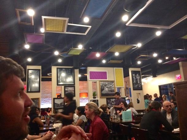 Titaya's Austin Redesigned Interior