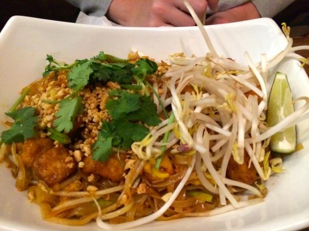Titaya's Austin Pad Thai