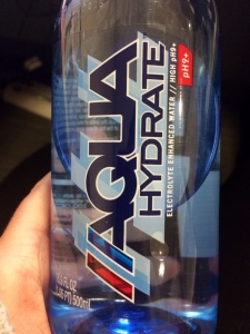 AquaHydrate Water Review