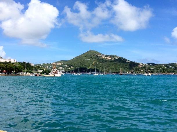 Charlotte Amalie St. Thomas USVI