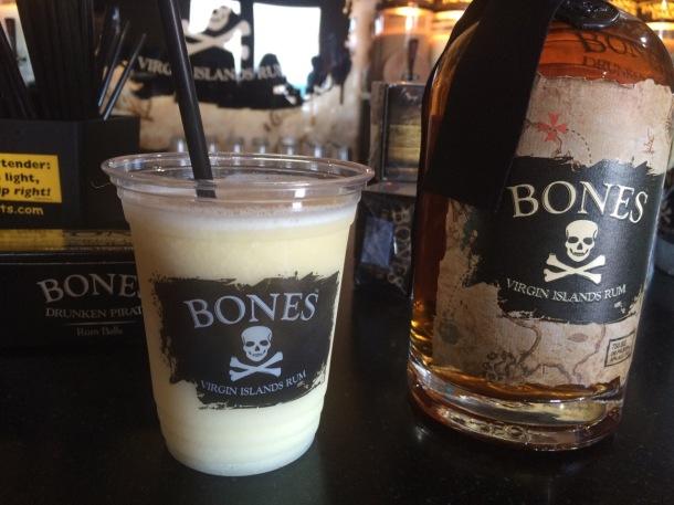 Bones Rum Shop Charlotte Amalie St Thomas