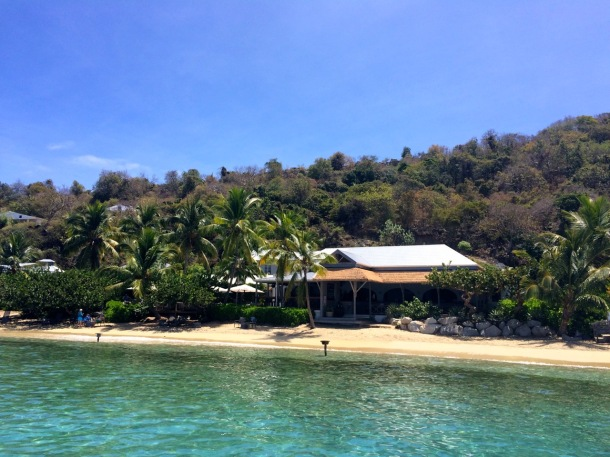 Cooper Island Beach Club BVI