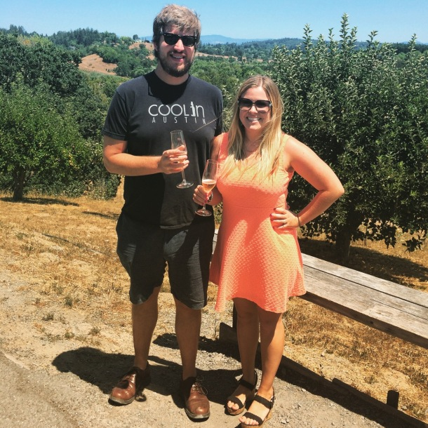 Sonoma Wine Tasting | California Wine Country | Iron Horse Vineyards