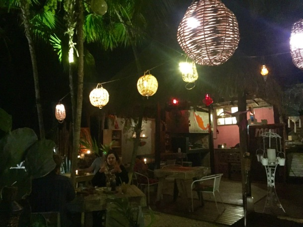 Coyote Mezcal Bar Tulum Beach | A Time to Kale