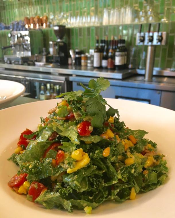 Vinaigrette Austin - La Pepita | A Time to Kale